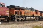 BNSF 7546